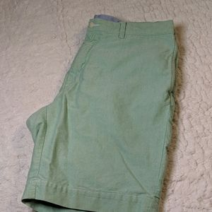Polo Classic Fit Cotton Shorts - Size 36